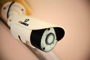 מצלמה מומלצת לאבטחה LOERX